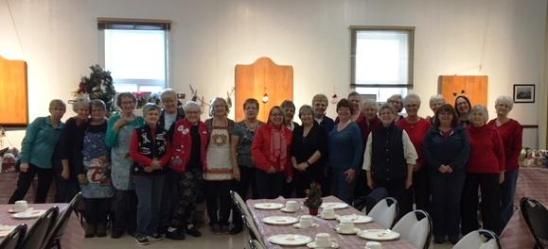 Hospital Auxiliary Store Upgrades